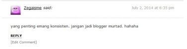 blogger murtad